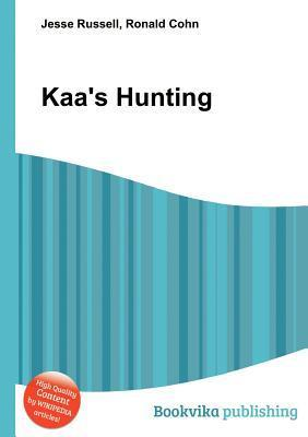 Kaas Hunting  by  Jesse Russell