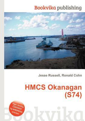 Hmcs Okanagan (S74) Jesse Russell