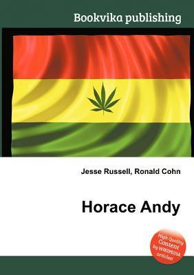 Horace Andy Jesse Russell