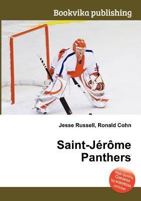 Saint-J R Me Panthers Jesse Russell