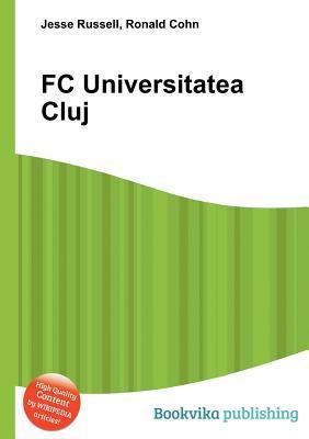 FC Universitatea Cluj Jesse Russell