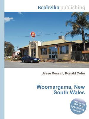 Woomargama, New South Wales Jesse Russell