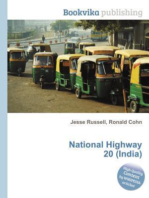 National Highway 20 Jesse Russell