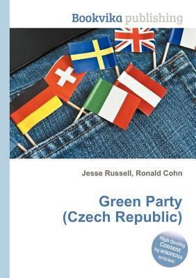 Green Party  by  Jesse Russell