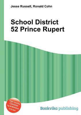 School District 52 Prince Rupert Jesse Russell