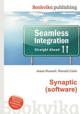 Synaptic  by  Jesse Russell