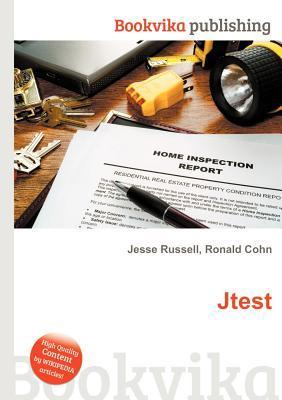 Jtest  by  Jesse Russell