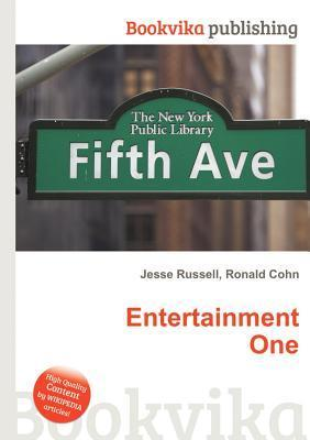 Entertainment One  by  Jesse Russell