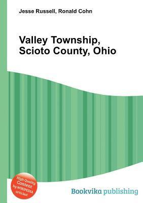 Valley Township, Scioto County, Ohio  by  Jesse Russell
