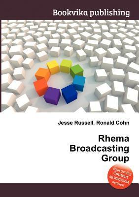 Rhema Broadcasting Group Jesse Russell