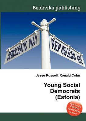 Young Social Democrats Jesse Russell