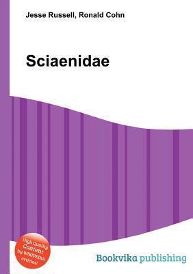 Sciaenidae Jesse Russell