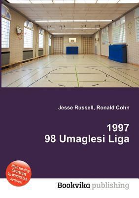 1997 98 Umaglesi Liga  by  Jesse Russell