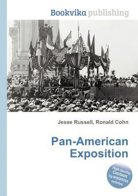 Pan-American Exposition  by  Jesse Russell