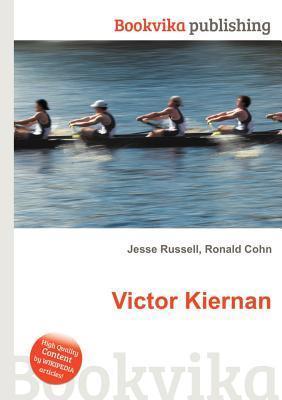Victor Kiernan  by  Jesse Russell