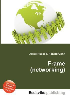 Frame Jesse Russell