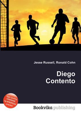 Diego Contento  by  Jesse Russell