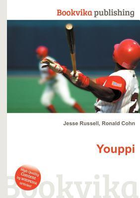 Youppi  by  Jesse Russell