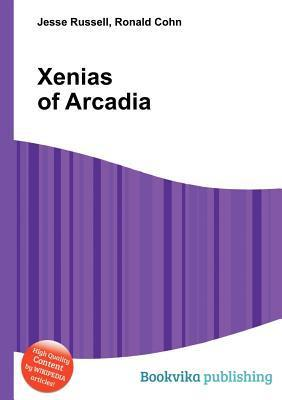 Xenias of Arcadia Jesse Russell