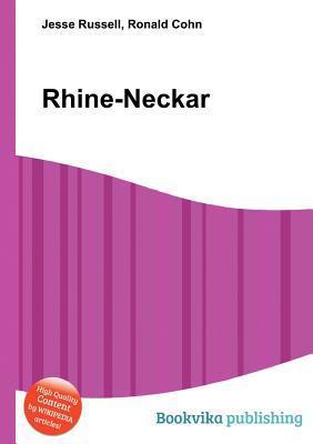 Rhine-Neckar Jesse Russell