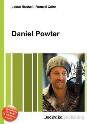 Daniel Powter  by  Jesse Russell