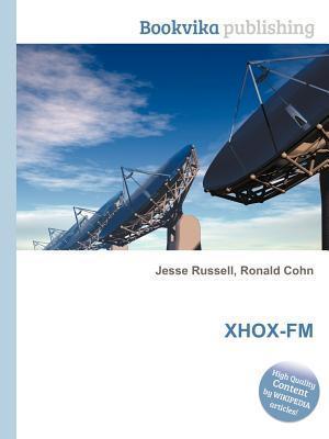 Xhox-FM Jesse Russell