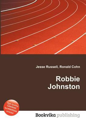 Robbie Johnston Jesse Russell