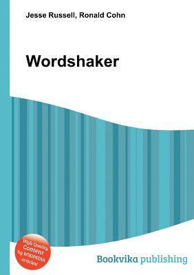 Wordshaker  by  Jesse Russell