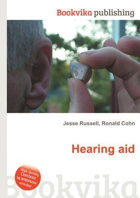 Hearing Aid Jesse Russell