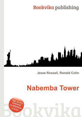 Nabemba Tower Jesse Russell