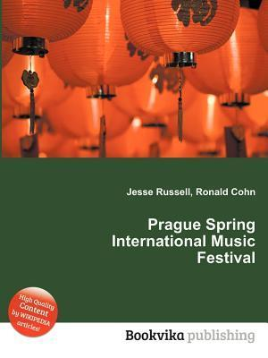 Prague Spring International Music Festival  by  Jesse Russell
