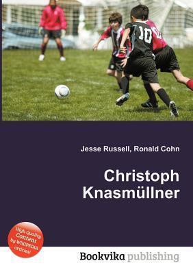 Christoph Knasm Llner  by  Jesse Russell