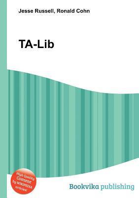 Ta-Lib  by  Jesse Russell