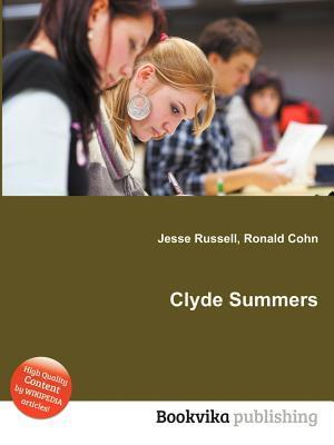 Clyde Summers  by  Jesse Russell