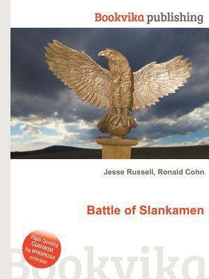 Battle of Slankamen Jesse Russell