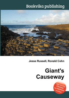 Giants Causeway Jesse Russell