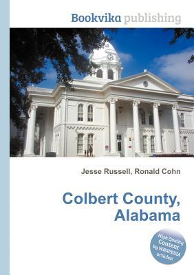Colbert County, Alabama  by  Jesse Russell