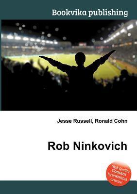 Rob Ninkovich  by  Jesse Russell