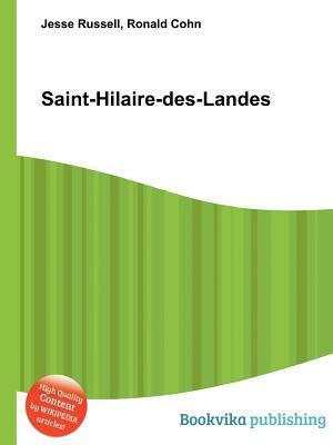 Saint-Hilaire-Des-Landes  by  Jesse Russell