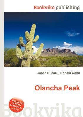 Olancha Peak  by  Jesse Russell