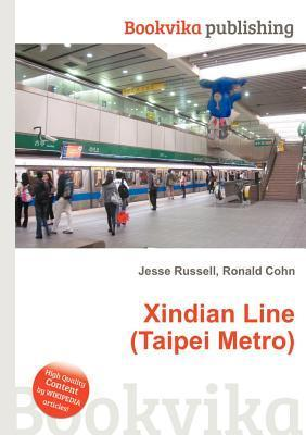 Xindian Line Jesse Russell