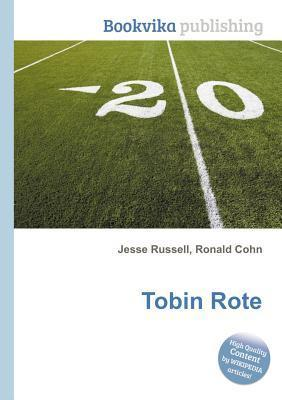 Tobin Rote Jesse Russell