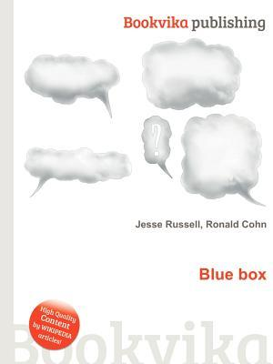 Blue Box  by  Jesse Russell