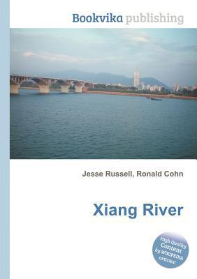 Xiang River Jesse Russell