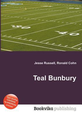 Teal Bunbury  by  Jesse Russell