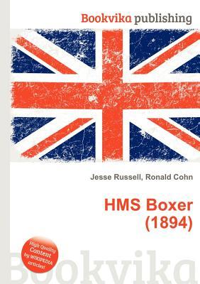 HMS Boxer (1894) Jesse Russell
