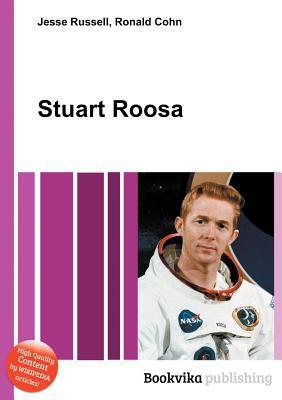 Stuart Roosa  by  Jesse Russell