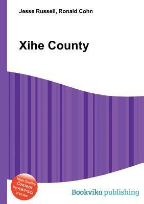 Xihe County Jesse Russell