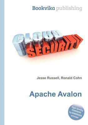 Apache Avalon Jesse Russell