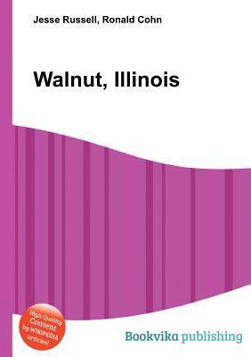 Walnut, Illinois Jesse Russell